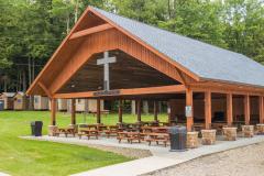 Hugil Pavilion